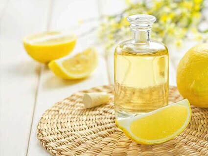 etericno olje limone