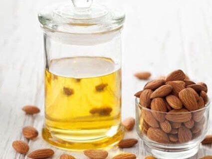 etericno olje mandlja