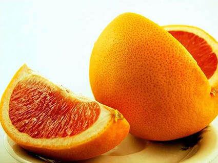 grenka pomaranca